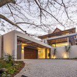 Desai House