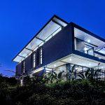 Fuschia House